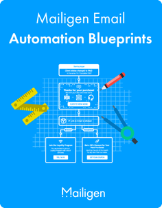 Email Automation Blueprints